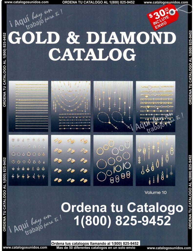 Oro Por Catalogo