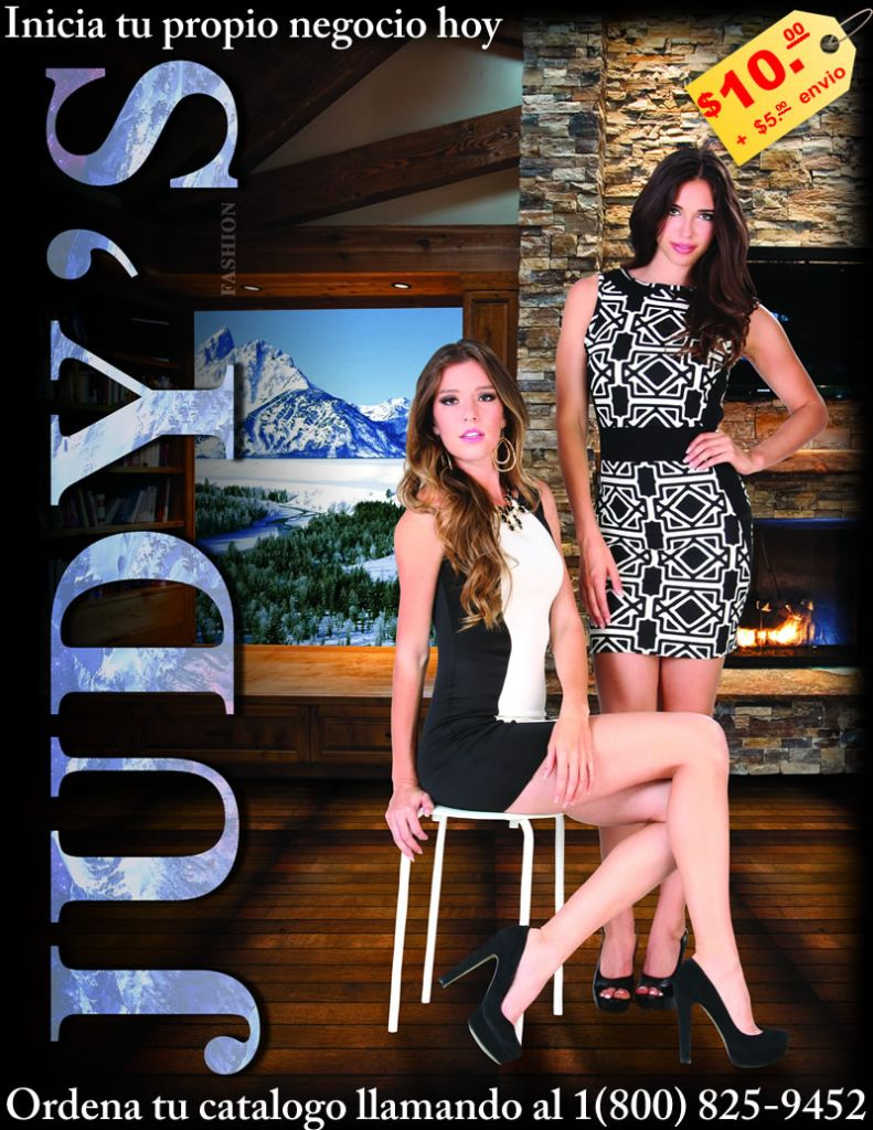 Catalogo Judys Fashion Otono Invierno 2014