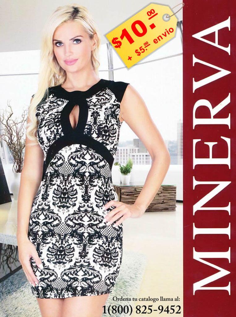 Catalogo Minerva Otono Invierno 2014
