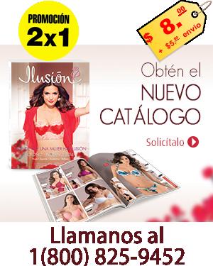 Catalogo Ilusion Otono Invierno 2014 – 2015
