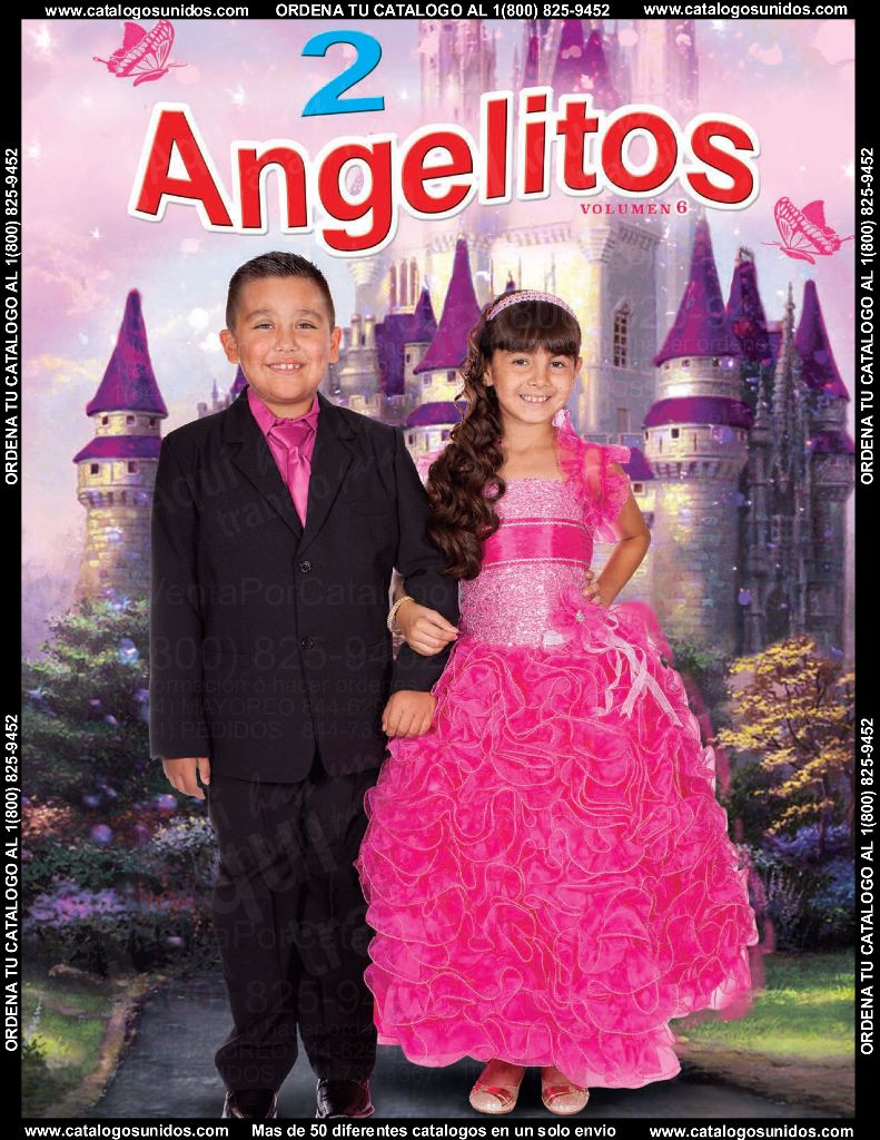 Dos Angelitos Mayoreo