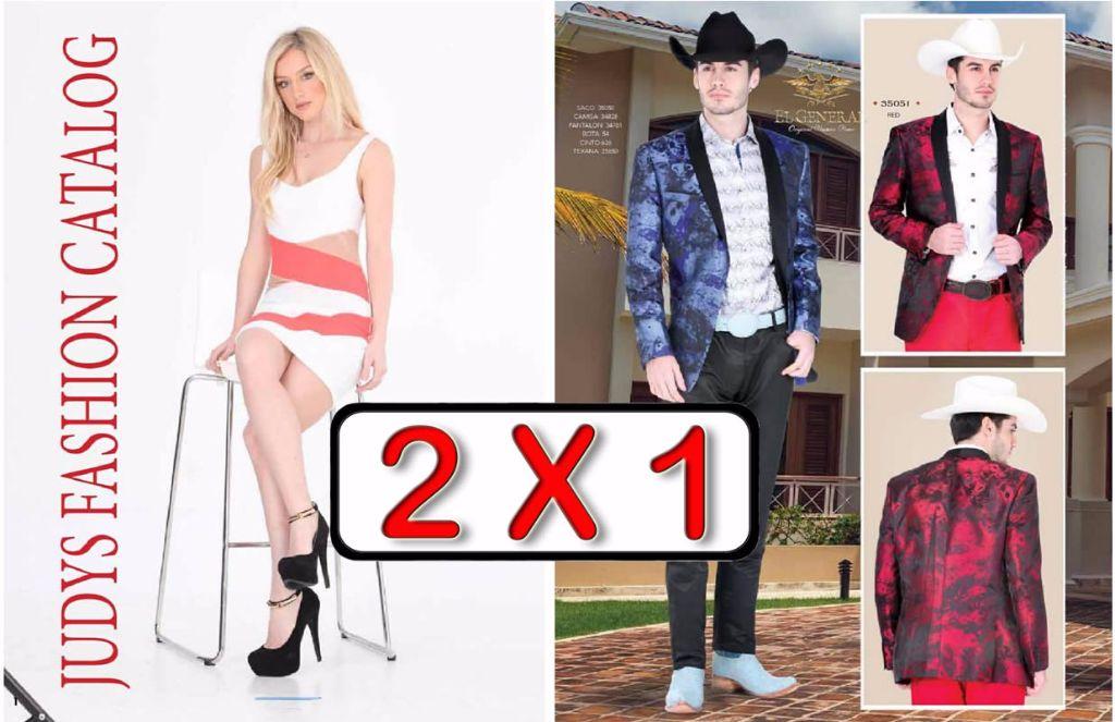 Catalogo JR Boots & Judys Fashion