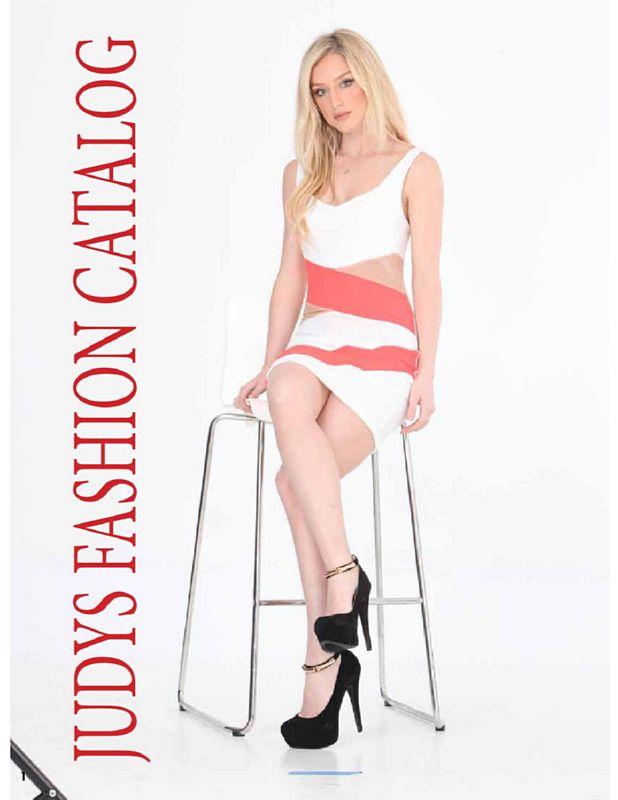 Catalogo Judys Fashion