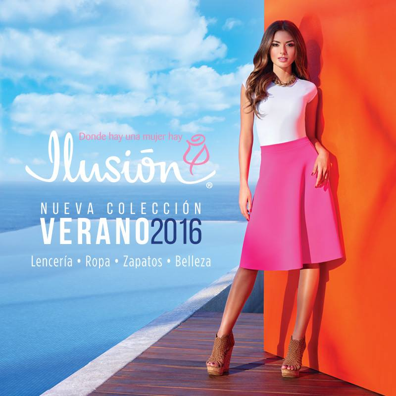 Catalogo Ilusion Summer 2016
