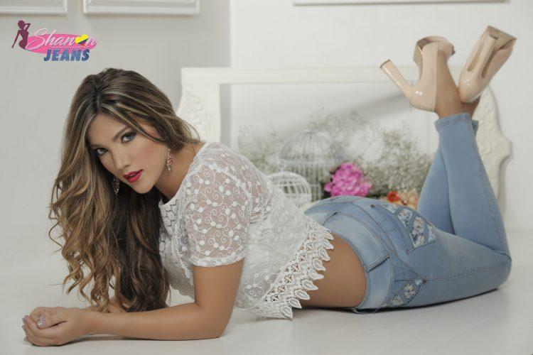 Pantalones Colombianos | Levanta Cola | Shanon Jeans