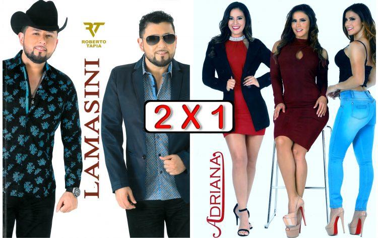 Lamasini | Catalogo para Vender | Otoño | Invierno | 2016 | 2016