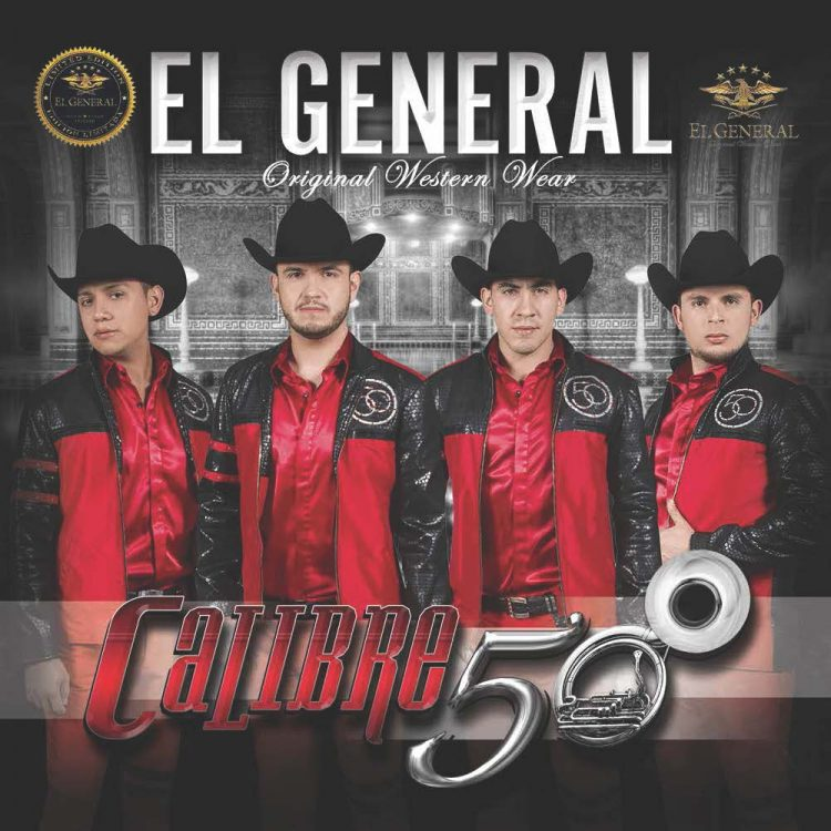 El General | Catalogo | Original Western Wear