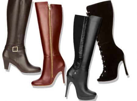 Andrea Winter Boots