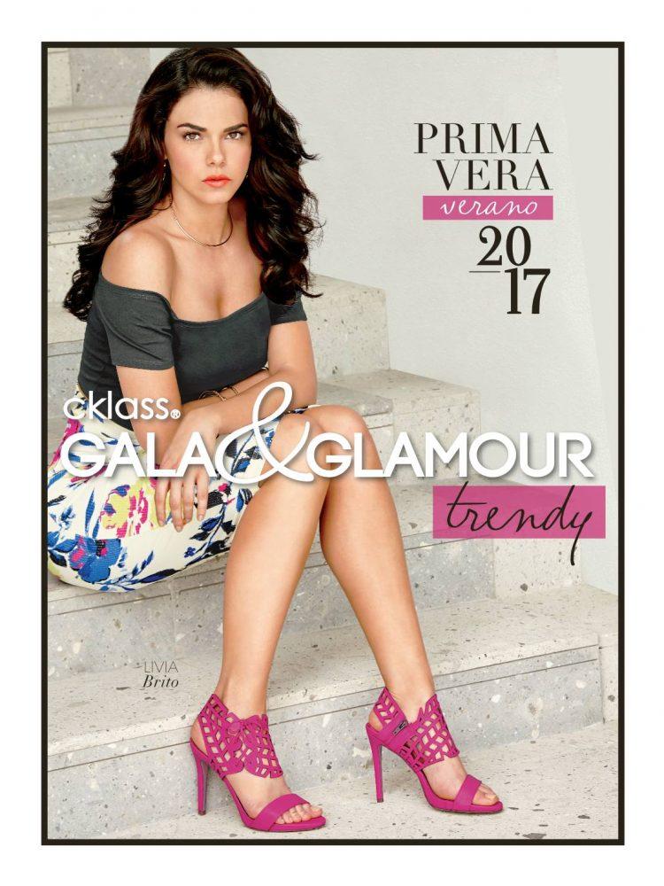 Catalogo Cklass Gala & Glamour PV 2017