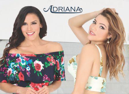 Catalogo Coleccion de Dama lamasini Adriana