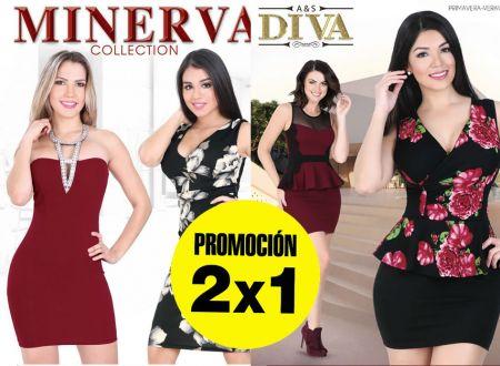 Ferreti® Minerva® Diva®