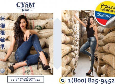 CYSM Catalogo Oficial