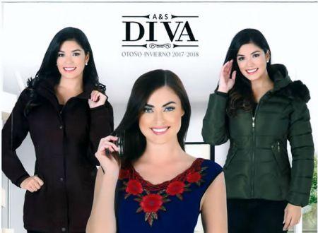 Diva Catalogo 2017 - 2018