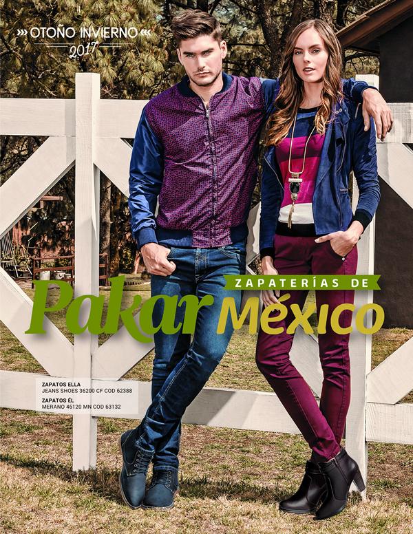 SCPakar | Zapaterias de Mexico