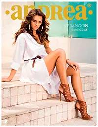 Catalogos Andrea Verano 2018 1