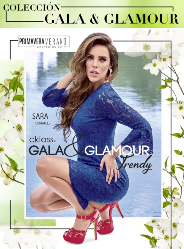cklass gala y glamour