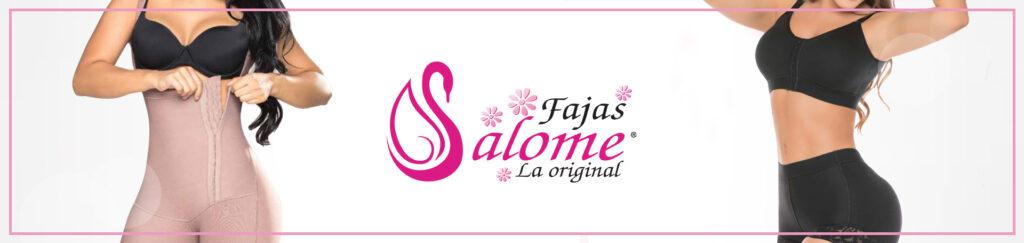 Fajas Salome en USA